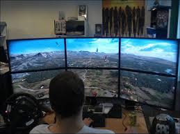 amazing gaming room set up 15 livinator