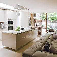 Open Plan Kitchen Design Ideas Open Plan Kitchen Dining Room 4 More Diner Layout U2013 Moute
