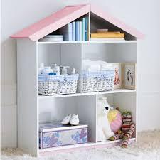 children bookshelves bookcase house room childrens bookcase