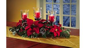 christmas table centerpiece top 5 best christmas centerpieces heavy