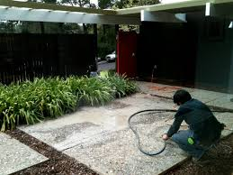 How To Fix Cracks In Concrete Patio Broken To Beautiful U2013 Salvaging A Cracked Concrete Patio