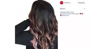 calling all brunette the top 12 brunette hair color trends