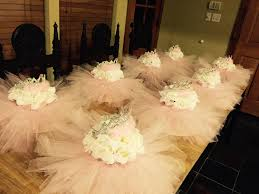 tutu centerpieces for baby shower tutu centerpiece baby shower centerpiece birthday 3 jpg 1500