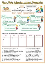 subject verb agreement worksheet practice best resumes curiculum