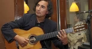 Gitarrist Carlos Diaz: Latino-Hauch im Soulfood-Café - Stadtleben ... - onlineImage