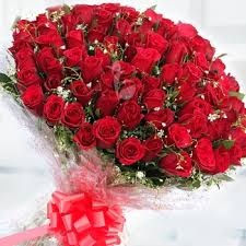flowers bouquet bouquet of 100 roses gift
