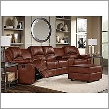 sectional sofas with recliners and cup holders modern looks