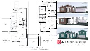 contemporary concepts in the homes of laurel park