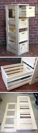 best 25 sliding shelves ideas on pinterest cabinet drawers