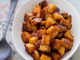 spice roasted butternut squash recipe rubel jacobson