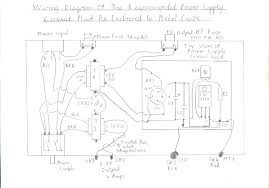 residential electrical wiring diagrams household circuit thermostat