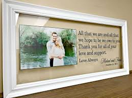 wedding gift ideas for parents best 25 wedding gifts ideas on of the