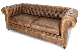 Vintage Chesterfield Leather Sofa Used Chesterfield Sofa Chesterfield Sofa Pinterest
