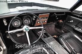 1968 Firebird Interior 1967 Pontiac Firebird