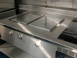 why we are as good as we are induction cooking suites