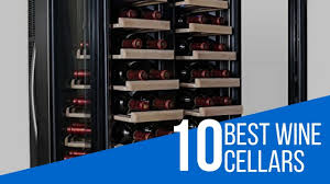 10 best wine cellars review 2017 youtube