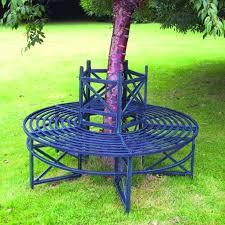 Bench Around Tree Plans Outdoor Circular Teak Tree Bench Mecox Gardens Benchescircular