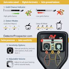minelab gold monster 1000 product brochure detector prospector