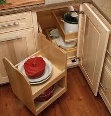 kitchen cabinets corner solutions 12 best kitchen cabinet blind corner solutions images on pinterest
