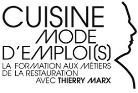 emploi cuisine cuisine mode d emploi s un centre de formation en restauration
