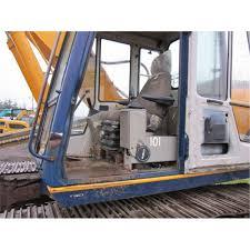 1988 kobelco k907lc hydraulic excavator