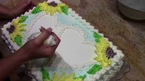 rectangle cake decorating ideas home design great best in