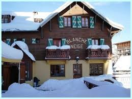 chambres d hotes valberg hotel valberg le blanche neige bienvenue