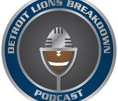 detroit lions breakdown podcast hosted by erik schlitt