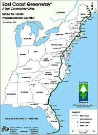 map of us cities map of the east coast usa map of usa states
