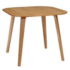 Buy House By John Lewis Anton Dining Table Small John Lewis - Waitrose kitchen table