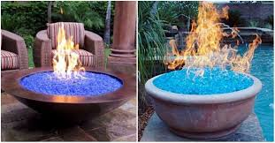 Glass For Firepit Beautiful Glass Pit 7 Best Glass Pit Images On Pinterest