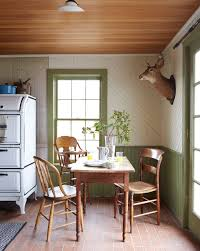 Dining Room Wall Trim Kitchen Pretty Kitchen Chair Rail Images Colors Wall With Oak