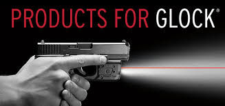 laser light combo for glock 22 laser sights for glock pistols official crimson trace