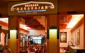 maharaja indian cuisine maharajah restaurant scotts road reviews hungrygowhere