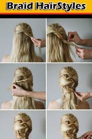 hair braiding styles step by step braid hair style tutorial 1 3 apk download android lifestyle apps