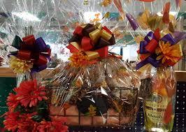 fall gift baskets gift baskets halletts market cafe inc