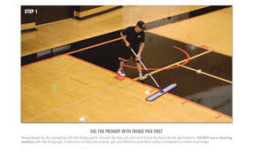 courtsports products courtcleanze court floor cleaner