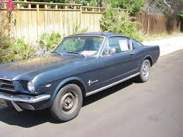 1960s mustangs for sale mustangs project cars for sale