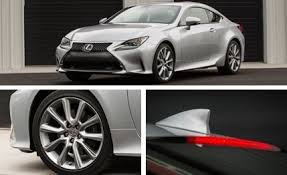 2015 lexus rc 350 review 2015 lexus rc350 coupe driven born of three cars this is one