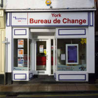 bureaux de change foreign exchange in york reviews yell