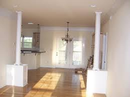 decorative indoor pillars 8609