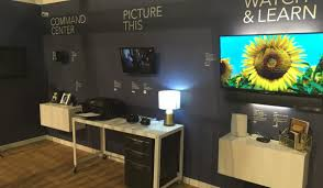 best buy tech home at mall of america designed and built by