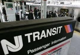 Stephen R Ellis Mayor Phillipsburg New Jersey Petition New Jersey Transit Public Transportation In Belvidere