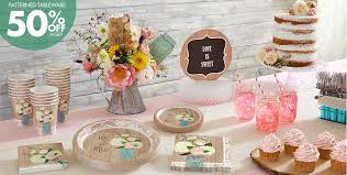 wedding party supplies rustic wedding party supplies wedding tableware party city