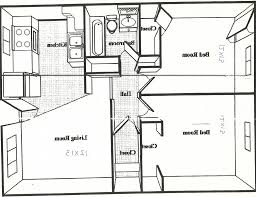 Home Design 500 Square Feet House Plans 600 Sq Ft Apartment