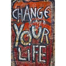 change your life wall mural majestic wall art change your life wall mural