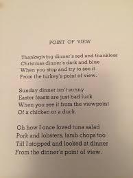 shel silverstein poem had my boy asking veg questions vegetarian