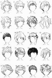 names of anime inspired hair styles anime hairstyles names hairstyles ideas