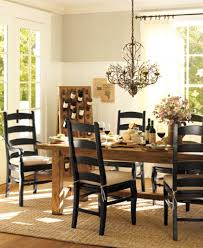 pottery barn style dining rooms dining room sets pottery barn 2017