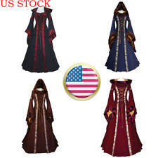 Victorian Dress Halloween Costume Victorian Costume Ebay